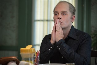 'Black Mass' Trailer #2 Starring Johnny Depp