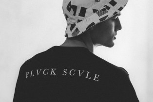 Black Scale 2015 Spring/Summer Collection