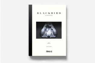 "'Blackbird' Vol. 6 ""Kinetic Theory"""