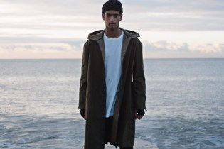 "Blood Brother 2015 Fall/Winter ""Frogman"" Video Lookbook"