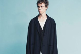 bukht 2015 Spring/Summer Collection
