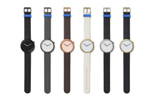 "Bulbul ""Facette"" Watch Collection"