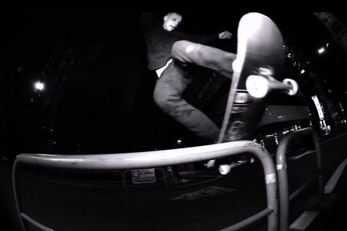 Carhartt WIP Presents Öctagon's Debut Skate Video