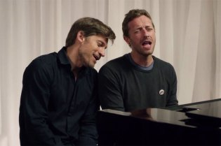 Coldplay's 'Game of Thrones: The Musical'