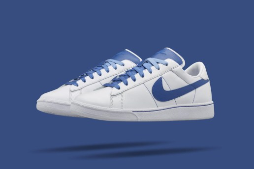 colette x NikeLab NikeCourt Zoom Vapor Tour 9 and Tennis Classic