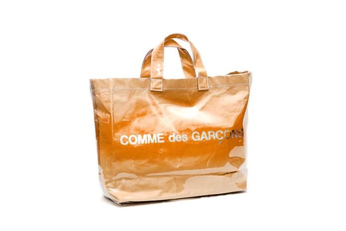 COMME des GARÇONS Tote Bag