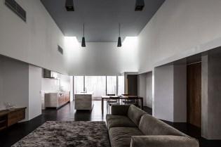 COMPLEX by Kouichi Kimura Architects