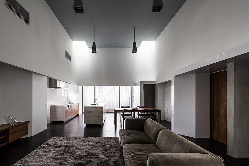 Complex By Kouichi Kimura Architects Hypebeast