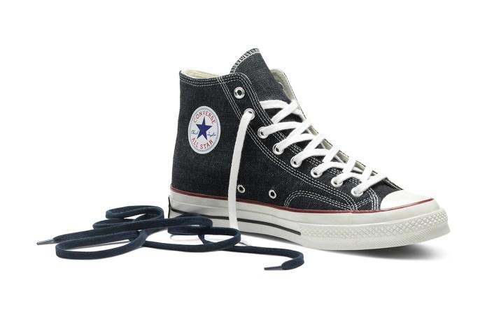 "Concepts x Converse Chuck Taylor All Star '70 ""Cone Denim"""