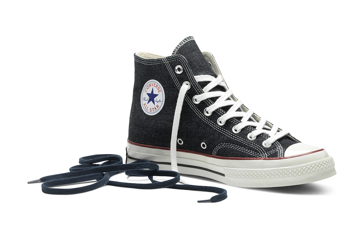 "Concepts x Converse Chuck Taylor All Star '70 ""Cone Denim"""