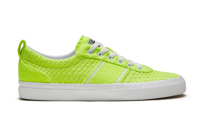 Converse CONS 2015 Spring/Summer Match Point