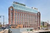Converse's New Headquarters in Boston