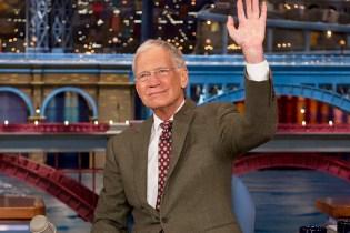 David Letterman's Final Top Ten List