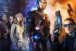 'DC's Legends of Tomorrow' Official Trailer