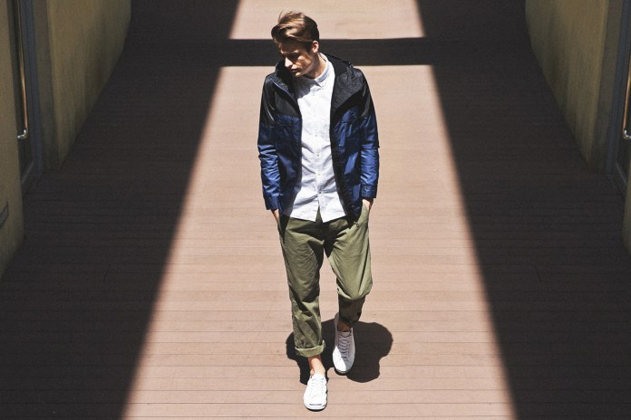 Deluxe 2015 Spring/Summer Collection