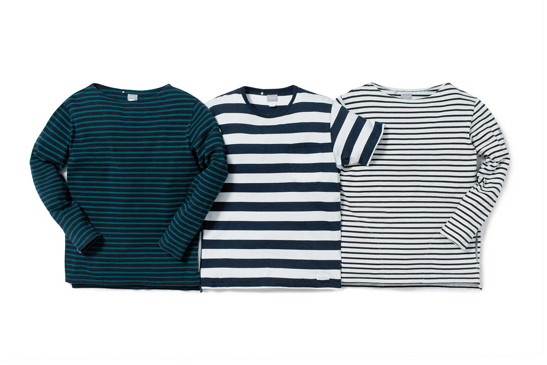 Deluxe 2015 Spring/Summer New Arrivals