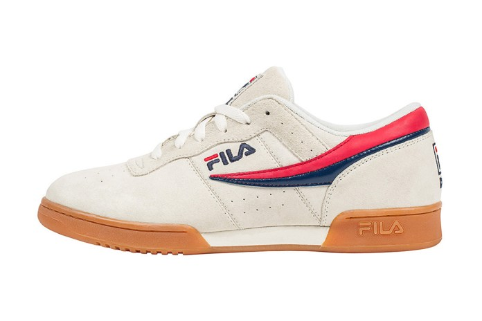 DGK x Fila 2015 Spring/Summer Original Fitness Pack