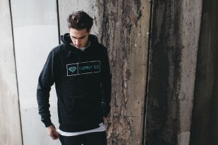 Diamond Supply Co. 2015 Spring/Summer Collection