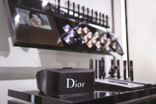 Dior Eyes Virtual Reality to Give Viewers Backstage Access