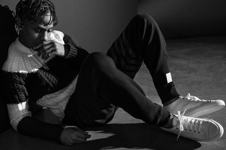 Does Travi$ Scott Ghostwrite for Kanye West?