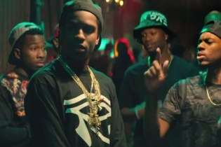 'Dope' Official Trailer #2 ft. A$AP Rocky, Zoë Kravitz and Forest Whitaker