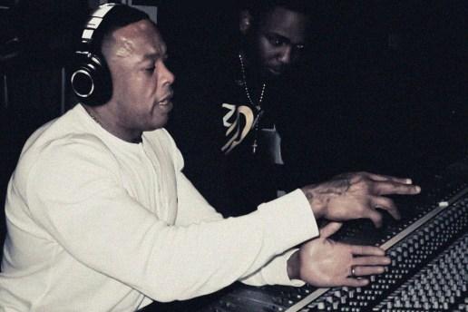 Dr. Dre featuring Kendrick Lamar & Jeremih - 2Nite