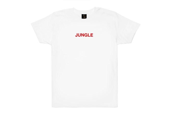 Drake: Jungle Tour T-Shirt