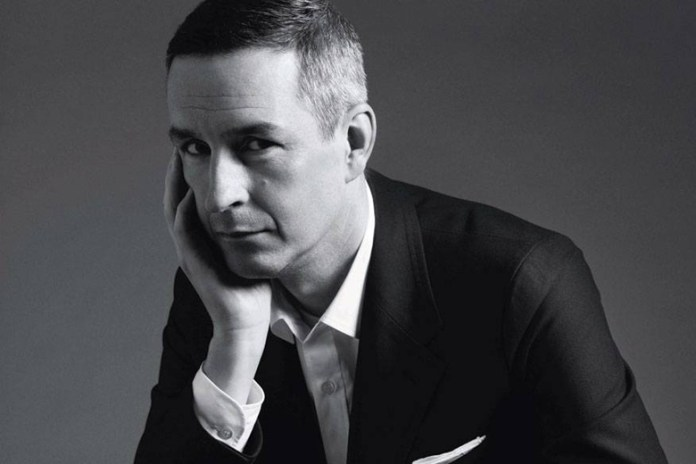 "Dries Van Noten on His Career, ""The Antwerp 6"" and More"