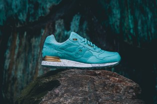"UPDATE: Epitome x Saucony Shadow 5000 ""Righteous One"""