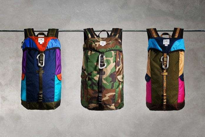 Epperson Mountaineering 2015 Spring/Summer New Arrivals