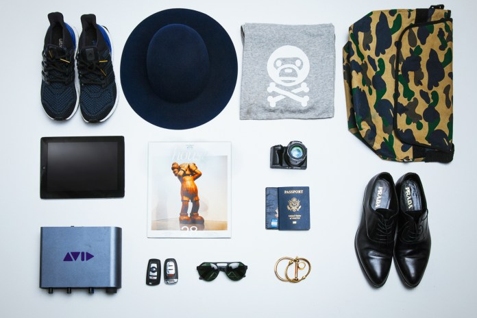 Essentials: Christian Rich