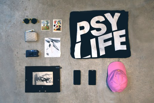 Essentials: Misha Hollenbach of P.A.M.