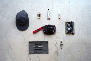 Essentials: Mr. Lee of ECRU Seoul