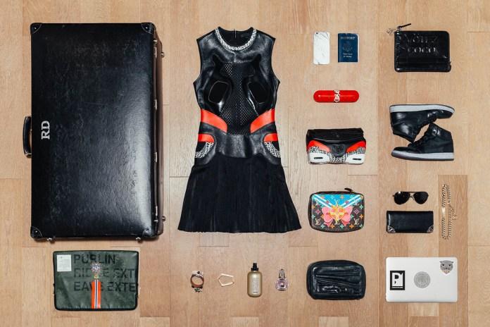 Essentials: Rigel Davis