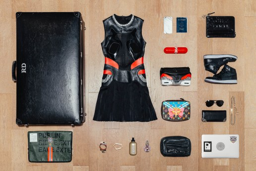 Essentials: Rigel Davis
