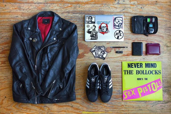 Essentials: Shepard Fairey