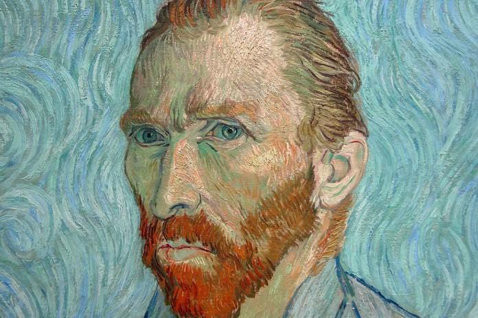 Experience Vincent van Gogh's Virtual World