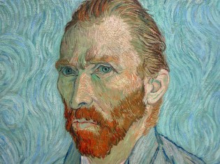 Experience Vincent van Gogh's Virtual World
