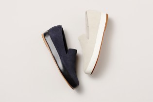 FEIT 2015 Summer Hand Sewn Slipper