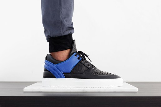"Filling Pieces 2015 Spring Low Top Transformed ""Adolescence"" Pack"