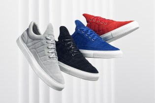 Filling Pieces to Introduce New Limited Edition Sneaker on MR PORTER