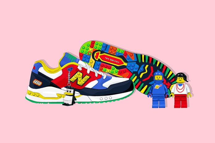 Footwear Illustrator Imagines Impossible but Amazing Sneaker Collaborations