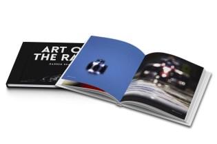 Formula One Photographer Darren Heath Presents 'Art Of The Race' Book