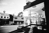 Frank's Chop Shop Opens in Los Angeles