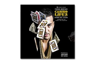 French Montana - Casino Life 2: Brown Bag Legend (Mixtape)