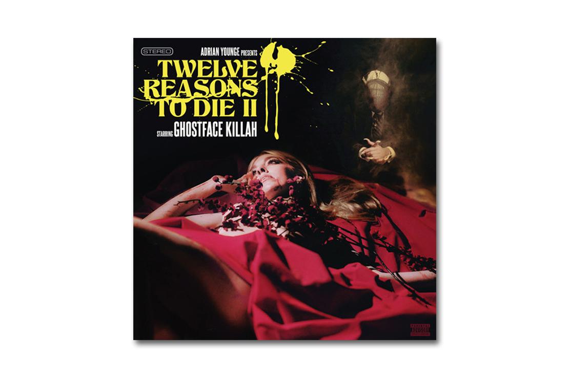 Ghostface Killah & Adrian Younge featuring Raekwon & RZA – Return of the Savage