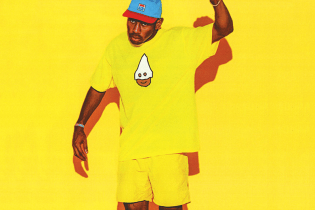Golf Wang 2015 Spring/Summer Lookbook