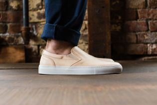 "GREATS 2015 Spring/Summer ""Natural Selection 2.0"" Pack"
