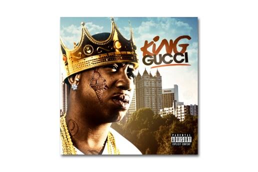 Gucci Mane - King Gucci (Mixtape)
