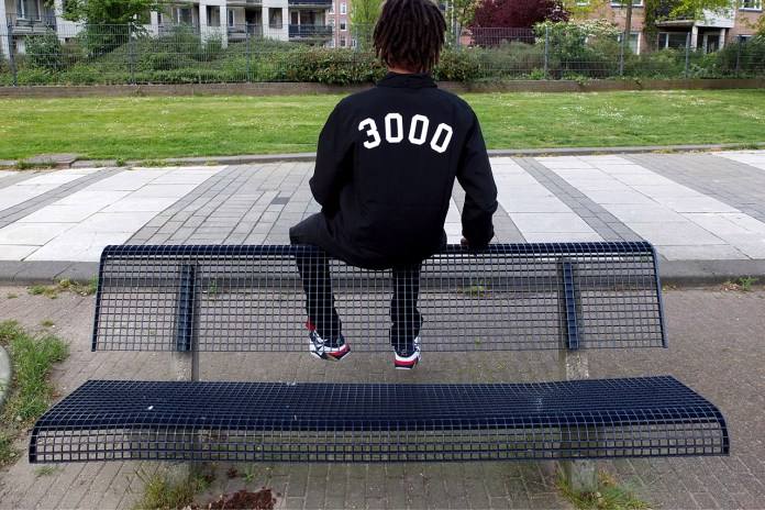 Gumball 3000 x Patta 2015 Capsule Collection